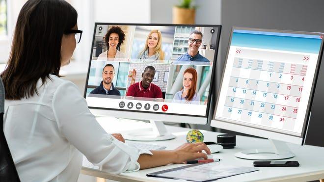 How Many Monitors Do You Need?