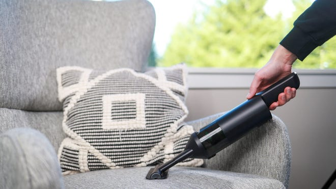 Wyze Opens Pre-orders for a Powerful $60 Handheld Vacuum
