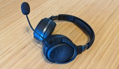 The Audeze Mobius Is an Amazing PC Headset, But Not a Very Good One