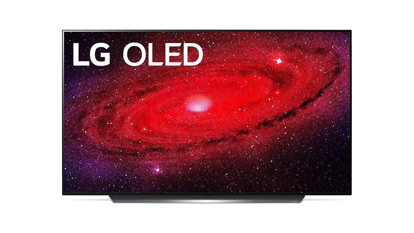 LG OLED65CXPUA TV