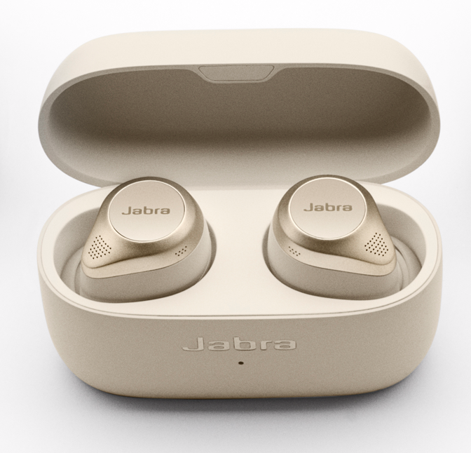 Jabra Elite 85t Wireless Earbuds