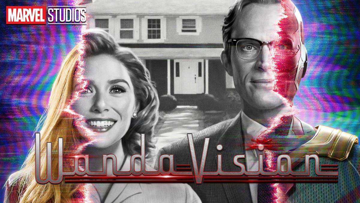 Wandavision promotional image