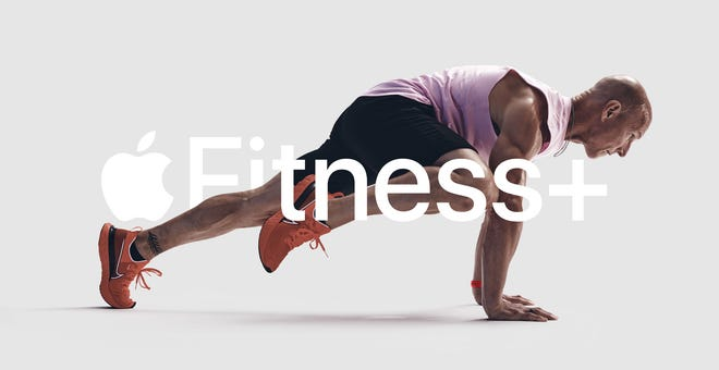 All the Equipment You Need for Apple Fitness+ Workouts