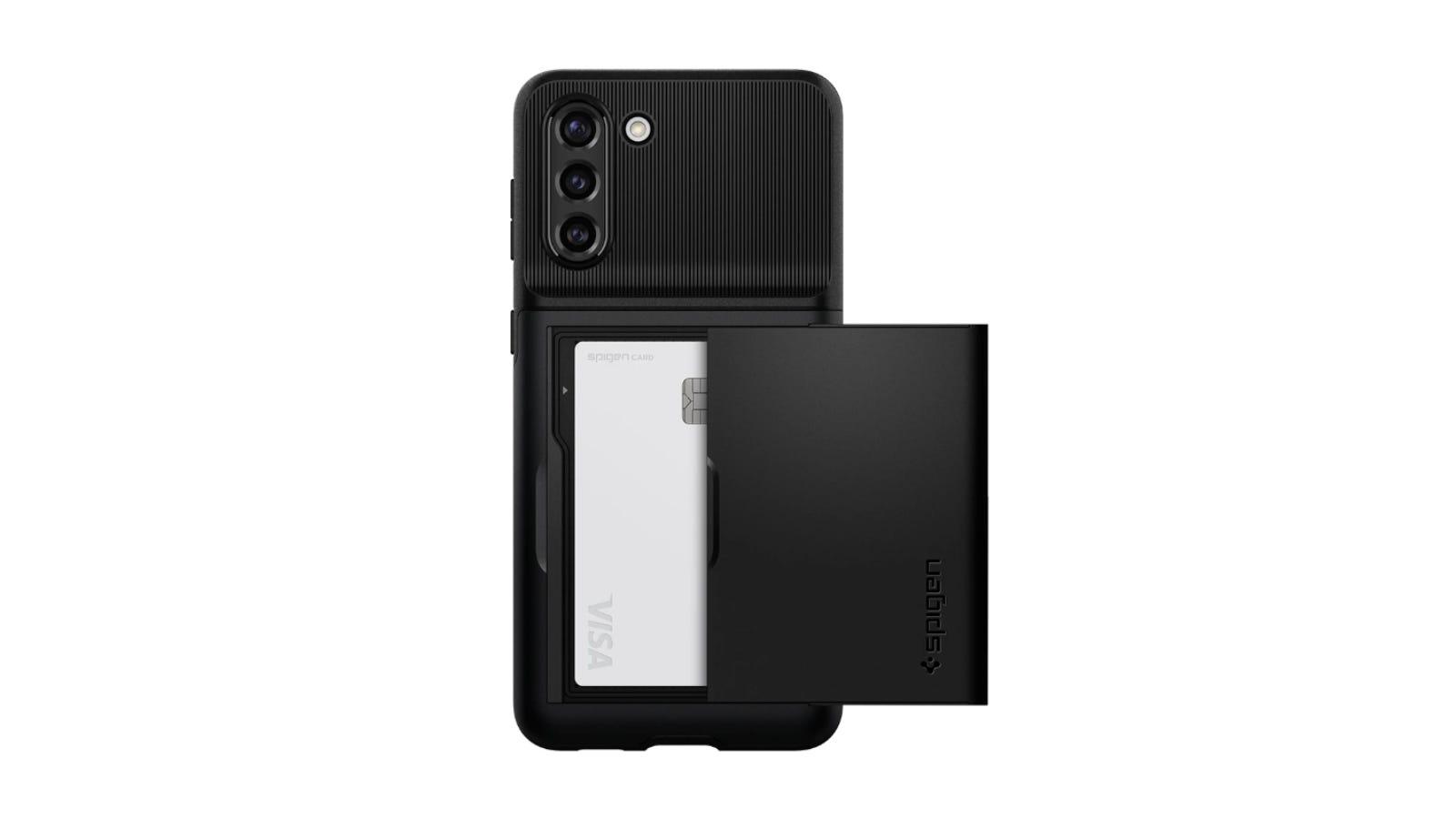Spigen Slim Armor Case for Galaxy S21