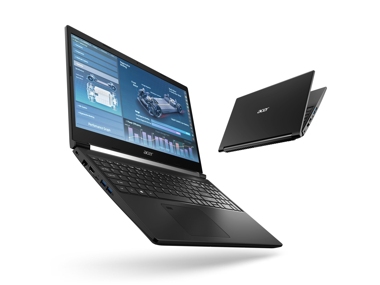 Acer Aspire 7 2021