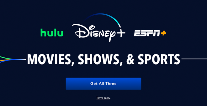 Disney+ Just Made it Easier to Bundle Ad-Free Hulu