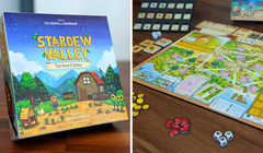The New 'Stardew Valley' Board Game Looks Just as Delightful as the Video Game