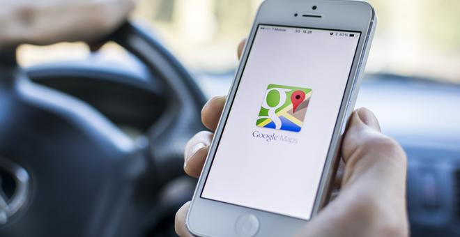 Skip the Wallet: Google Maps is Getting Parking and Transit Fare Payments