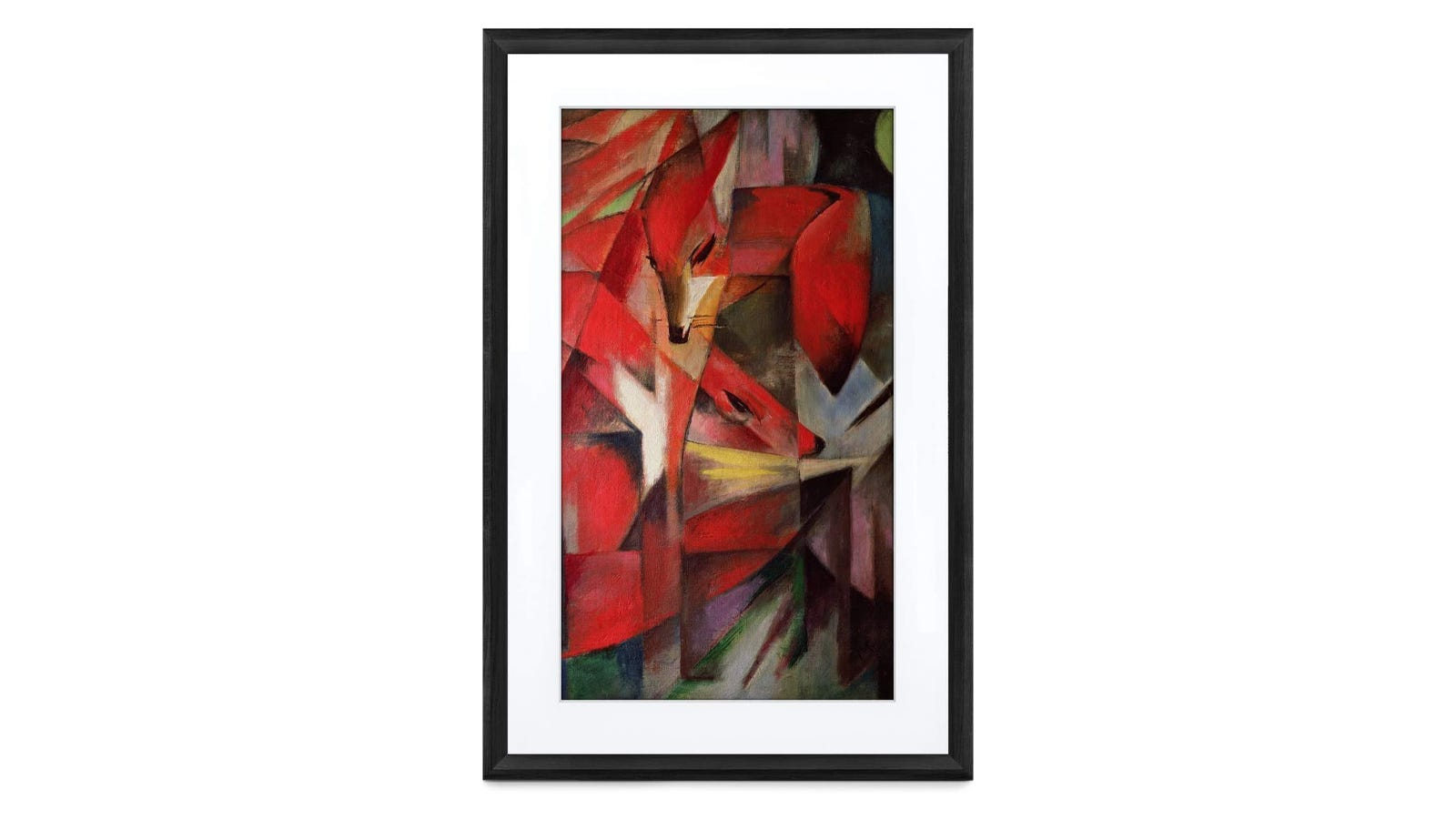 Meural Canvas II digital photo frame