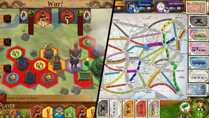 These Board Games Have Fun Mobile Versions You Can Play without a Tabletop
