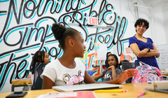 What Is Girls Who Code, and Why You Should Care