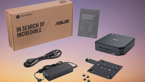 ASUS Chromebox 4 Review: When a Chromebook Isn't Big Enough