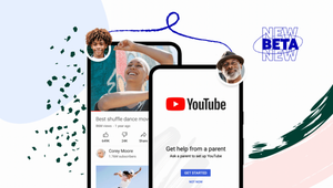 YouTube's New Supervised Accounts Keep Your Teens Safe From Bad Videos