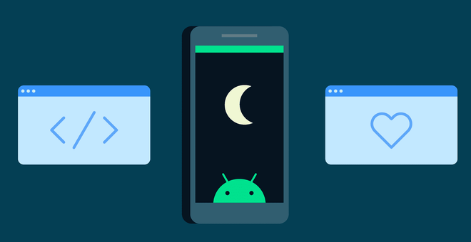 Android App Sleep Tracking Might Be Less Terrible Soon