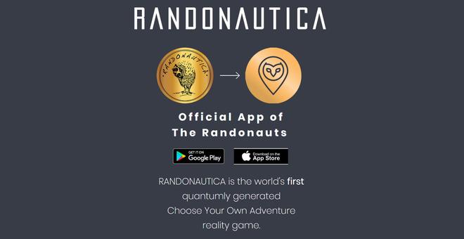 Meet Randonautica, an App That Drags You to Random, Sometimes Spooky Places
