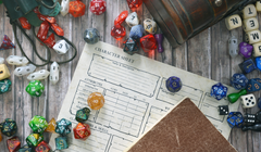 The Best Tabletop RPGs That Aren't 'Dungeons & Dragons'