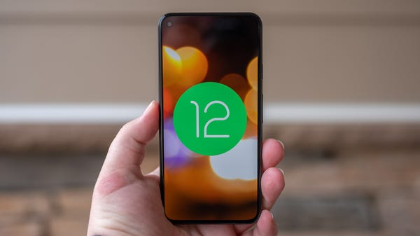 """Android 12 Beta 4 Arrives With """"Platform Stability"""" and More Phones Can Try It"""