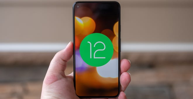 Android 12's Dev Preview Promises a Cleaner, Faster, More Immersive Experience