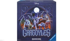 Disney's 'Gargoyles' Lives Again as a New Co-Op Board Game