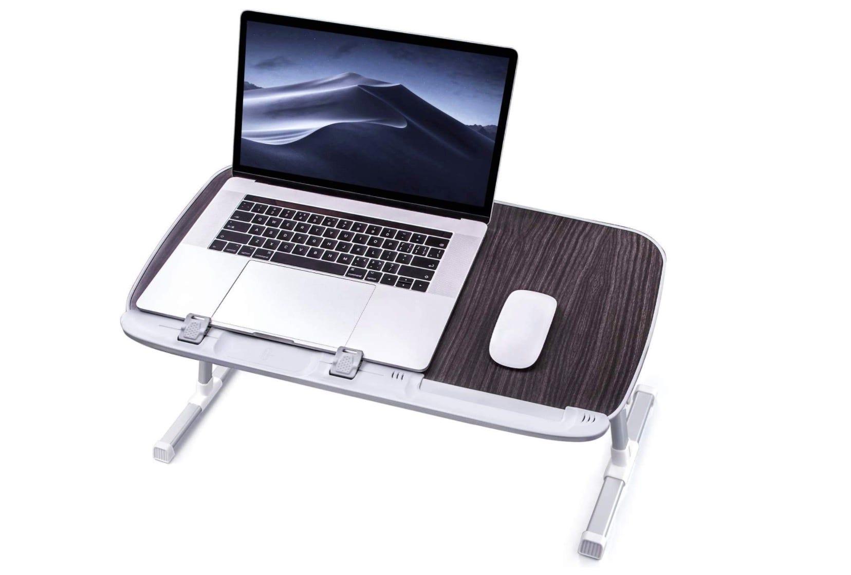 Taotronics metal lap desk