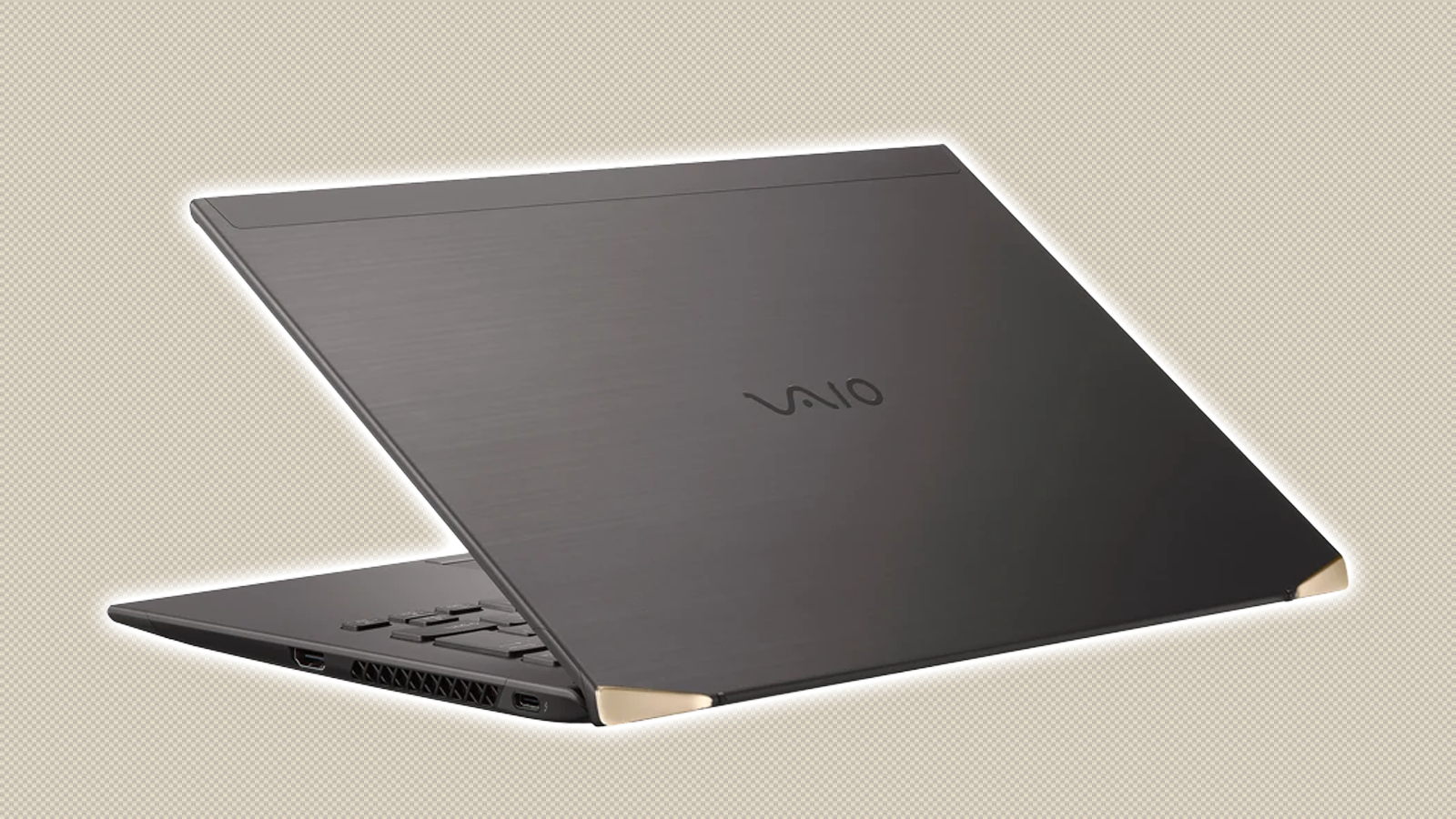 VAIO Marks Its Comeback With a $3,579 Full Carbon Fiber Laptop thumbnail