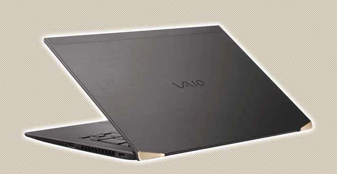 VAIO Marks Its Comeback With a $3,579 Full Carbon Fiber Laptop