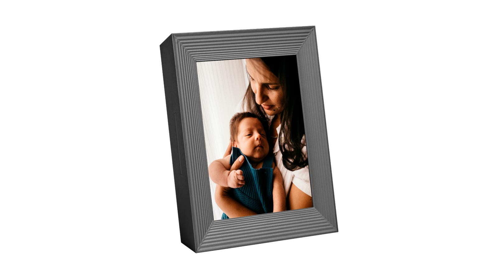 Aura Mason digital picture frame