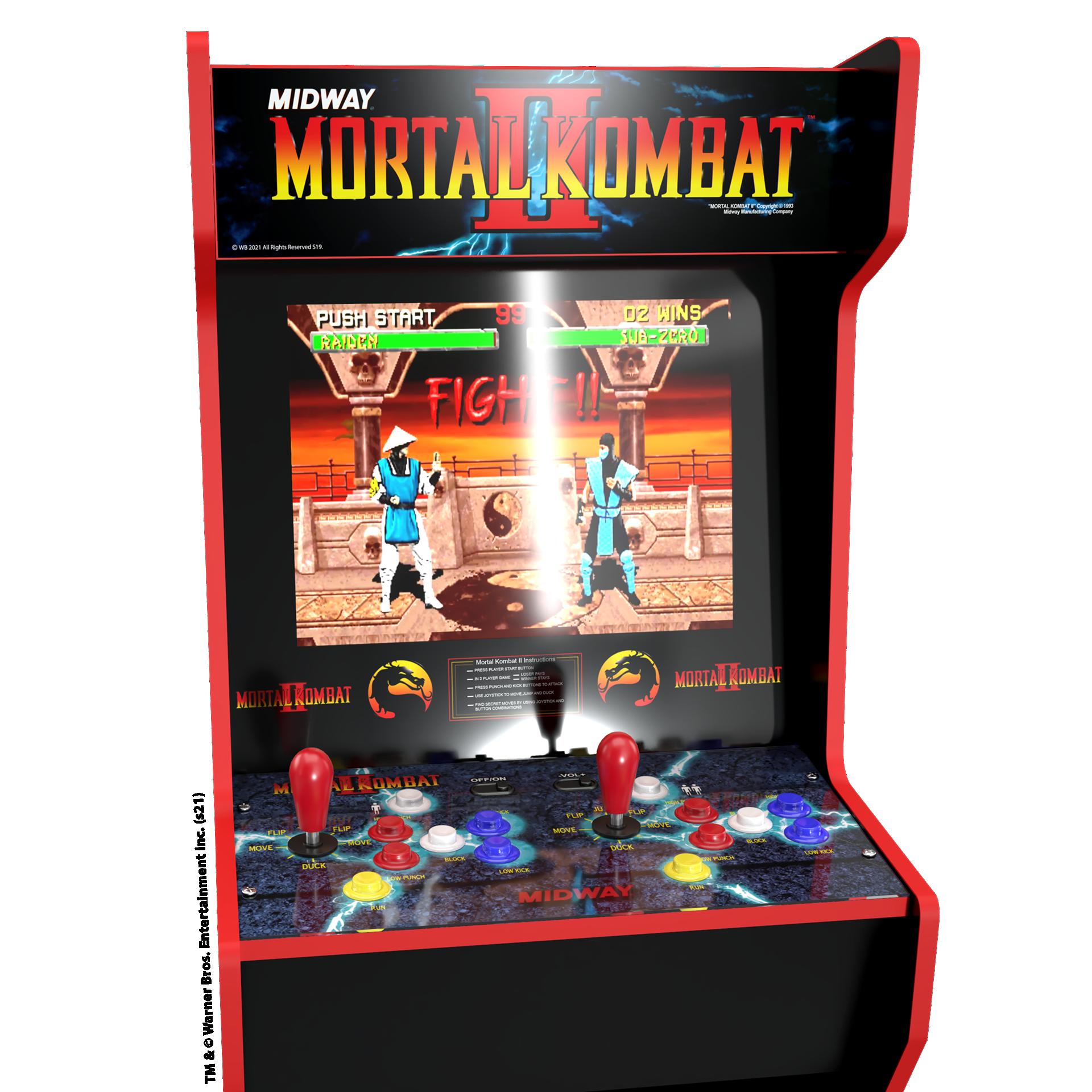 Mortal Kombat Legacy Edition