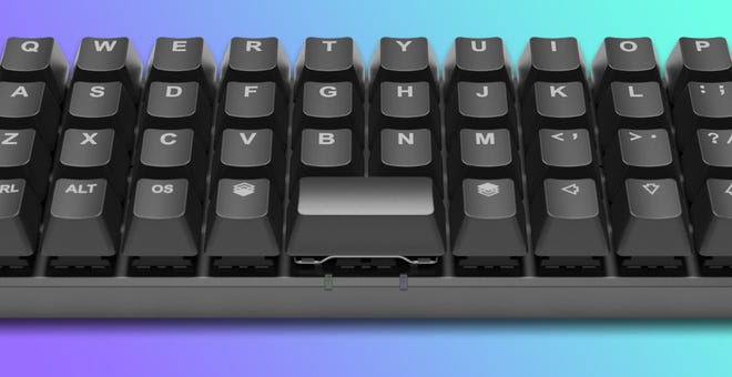 What Is an Ortholinear Keyboard, and Should You Use One?