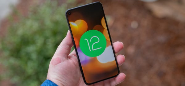 Android 12 DP3 Release Brings New App Animations and Haptics