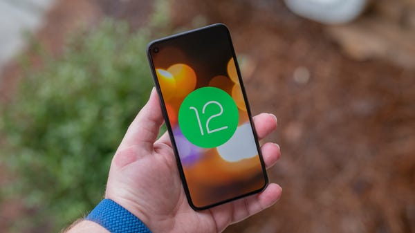 Android 12 Beta 2 is Out Now with Enhanced Privacy Controls and More