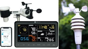 The Best Wall Mounted Weather Stations