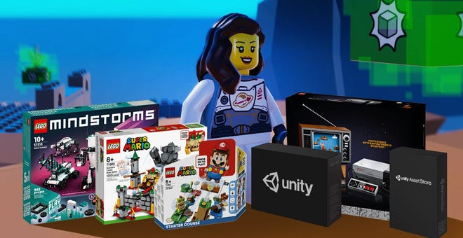 LEGO is Giving Everyone a Free Minifig in a New Contest