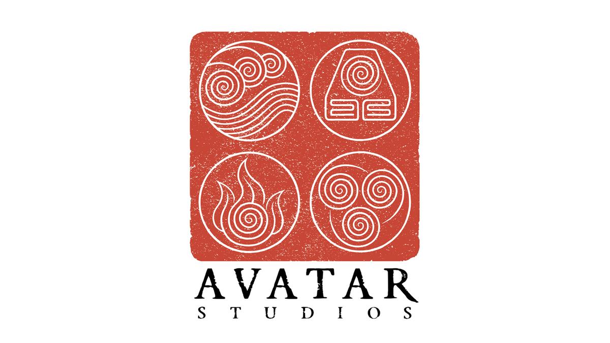 An illustration of the Avatar Studios logo.
