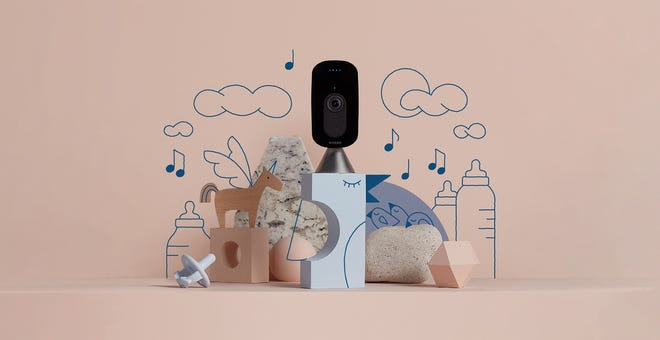 The ecobee SmartCamera Is Now Better at Being a Baby Monitor
