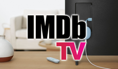Amazon's Free IMDb Streaming Service Arrives on Chromecast with Google TV