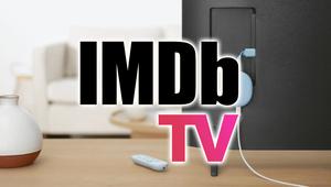 Amazon's Free IMDb Streaming Service Arrives on Chromecast with Google TV