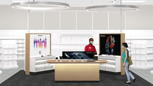 Target Is Opening Mini Apple Stores Inside Some Locations