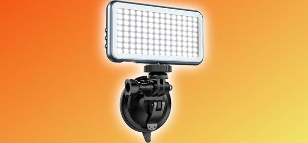 The 7 Best Webcam Lights to Make Your Next Call Look Great