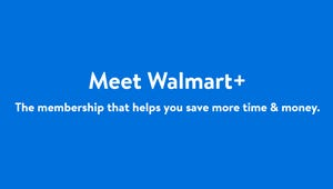 How Does Walmart+ Stack Up Against Amazon Prime?
