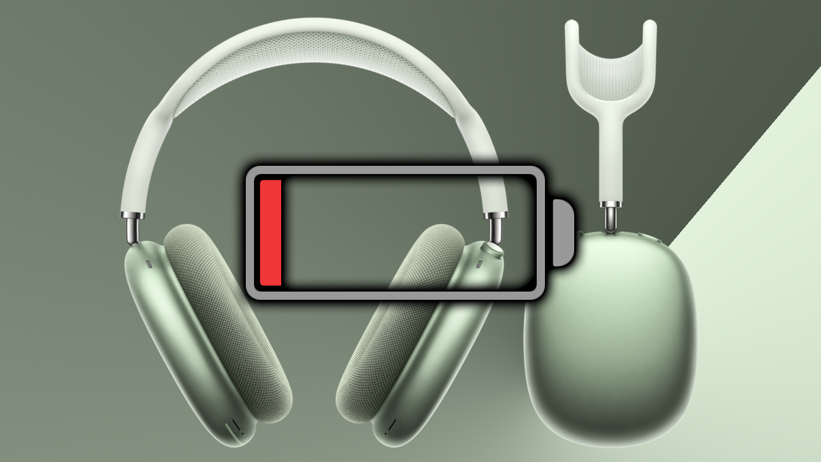 PSA: AirPods Max Battery Drain Is Real—Don't Buy Them (For Now)