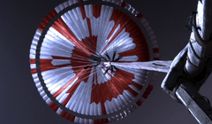 Fans Cracked NASA's Perseverance Rover Parachute Code Hours After Deployment