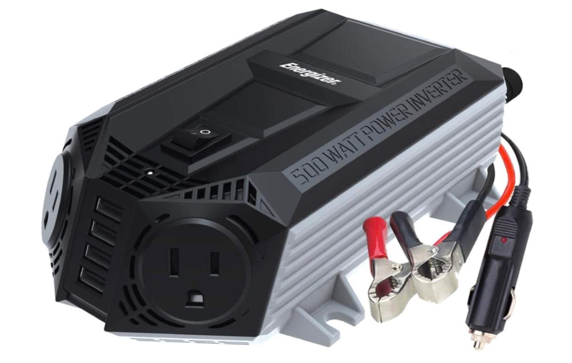 Energizer portable inverter