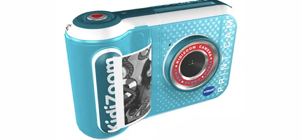 VTech's $75 Instant Camera for Kids Saves You a Fortune on Film