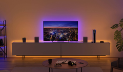Elgato's Affordable LED Strip and Acoustic Panels Amp Up Your Boring Home Office