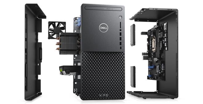 Dude, Dell's Best Desktops Are Getting 11th Gen Intel Core Processors