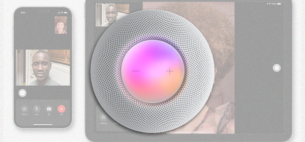 Rumored HomePod Smart Display Could Feature FaceTime Camera