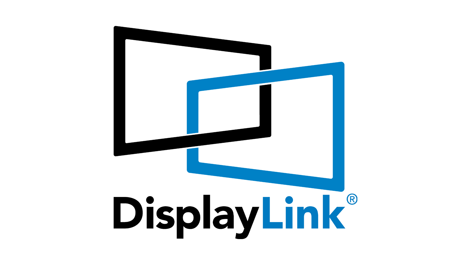 The DisplayLink Logo