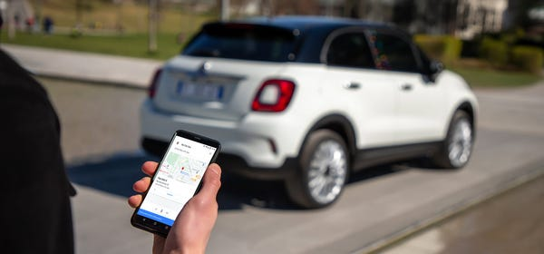 Fiat and Google Bring Voice Commands to Adorable Cars