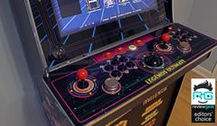 Review: The AtGames Legends Ultimate Arcade Cabinet Is a Modder's Dream